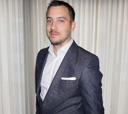 Denis Goričan